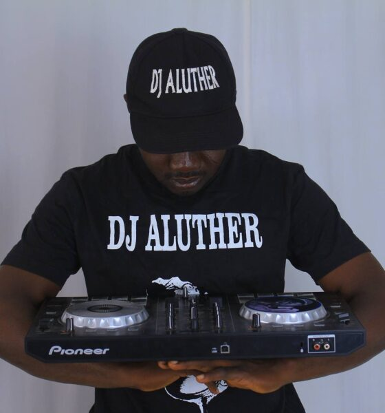 Deejay Aluther