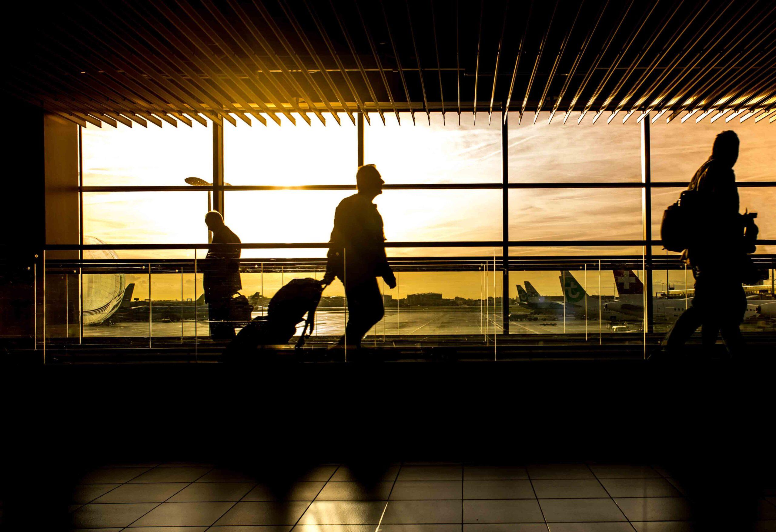 Ghanaian Travel Blogger