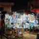 Night market Lapaz