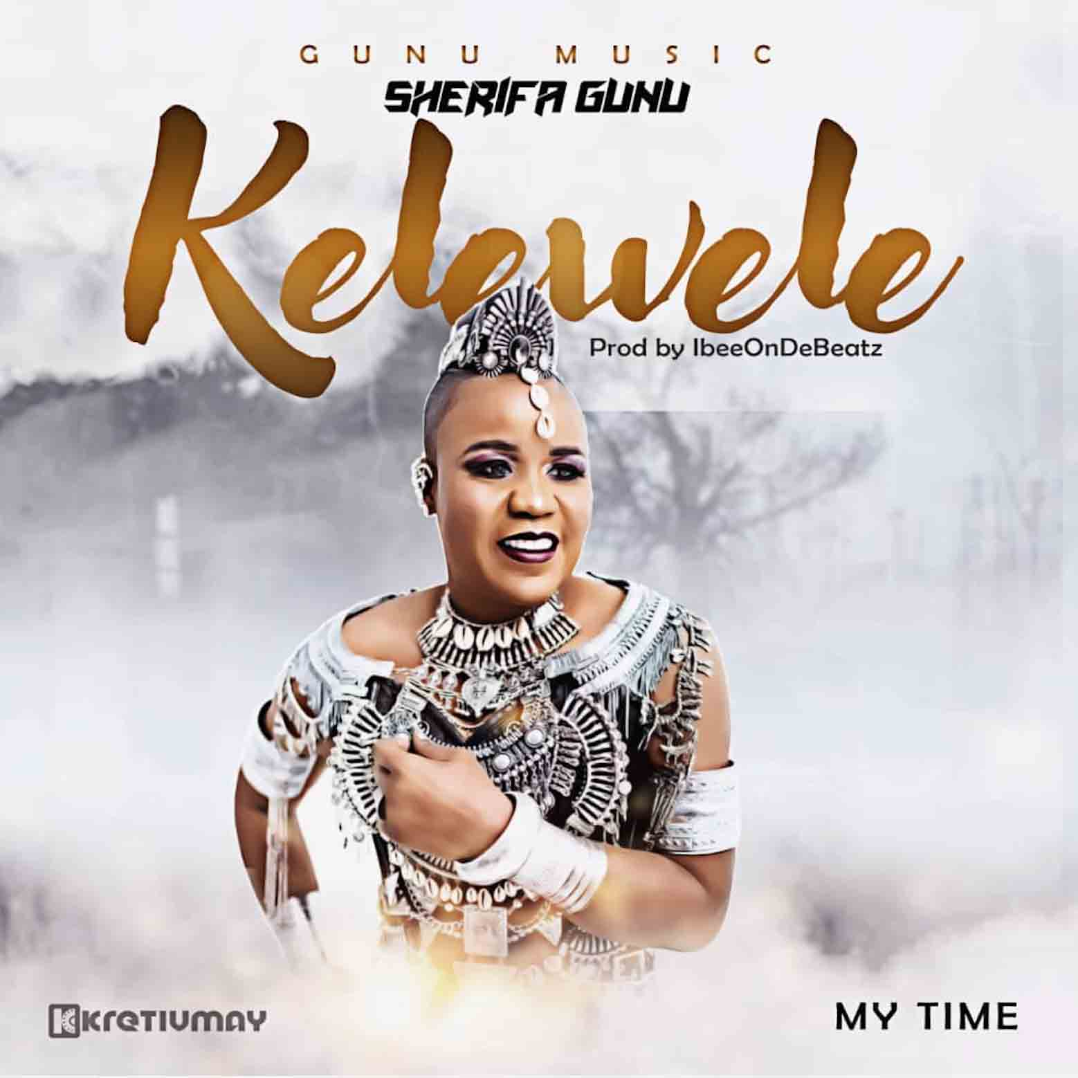 Sherifa Gunu - Kelewele