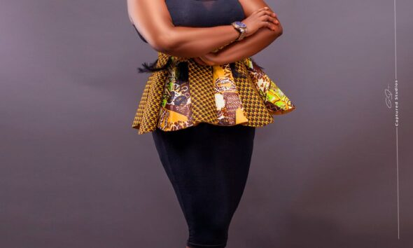 Ewurama Attoh; the lady owning Tamale air-waves.