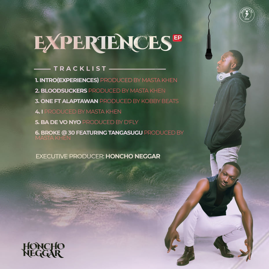 The Experiences EP